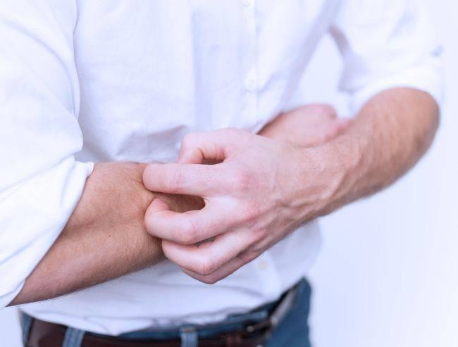 Чем лечить аллергический дерматит в домашних условиях