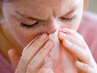 Аллергия на ароматизаторы — Аллергия на всё