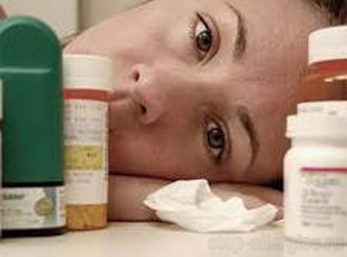 летняя аллергия лечение народными средствами