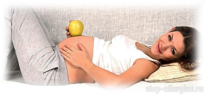 Как избавиться от аллергии беременным 37