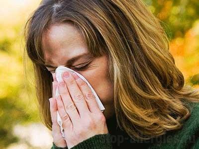 Народные средства от аллергического кашля у взрослых