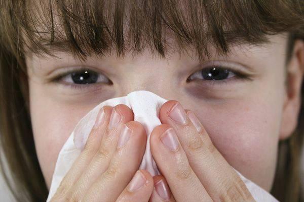 Может ли грибок ногтей вызвать аллергию