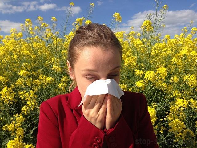 Как навсегда избавиться от аллергии