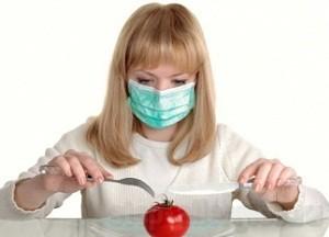 Как лечить пищевую аллергию • Как вылечить аллергию