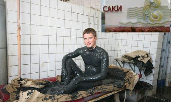 Курорты для лечения псориаза в россии