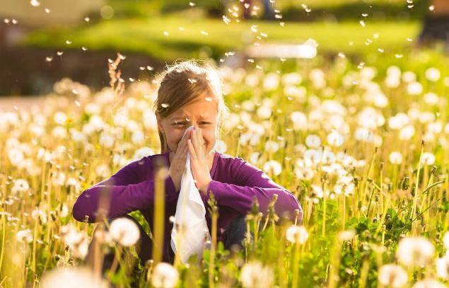 Снять аллергию народными средствами • Как вылечить аллергию