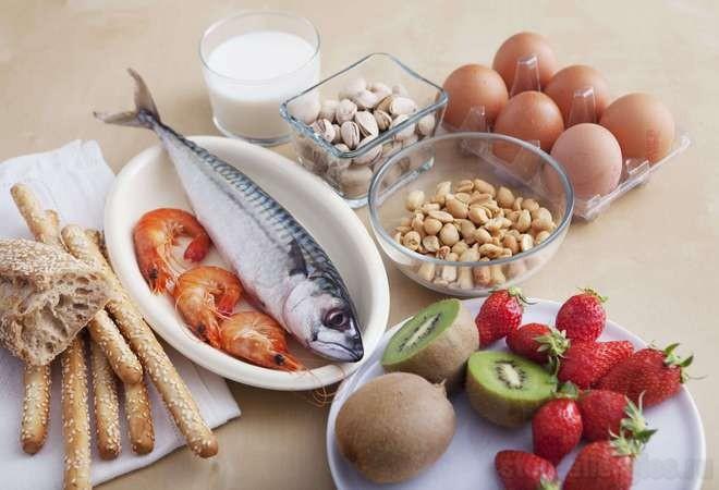 Панкреатит при пищевой аллергии