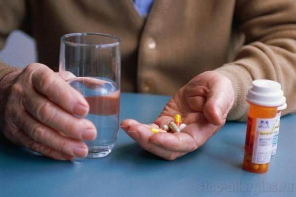 Бывает аллергия при панкреатите