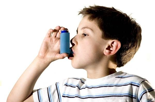 Признаки бронхиальной астмы у детей - Как вылечить аллергию