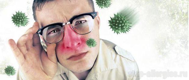 чем вылечить аллергию на коже