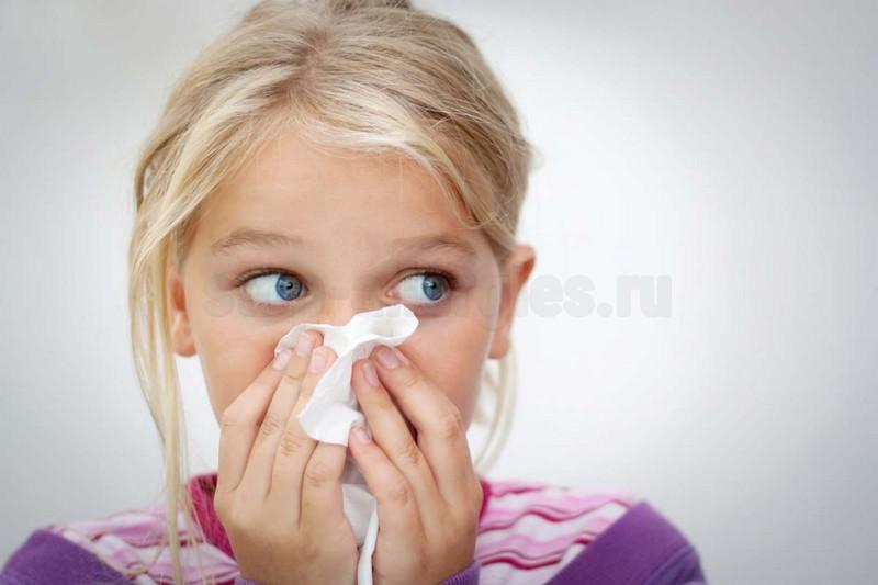 Пищевая аллергия у ребенка: признаки, лечение