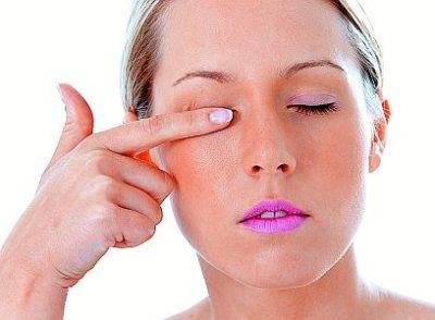 противоаллергическая мазь для глаз
