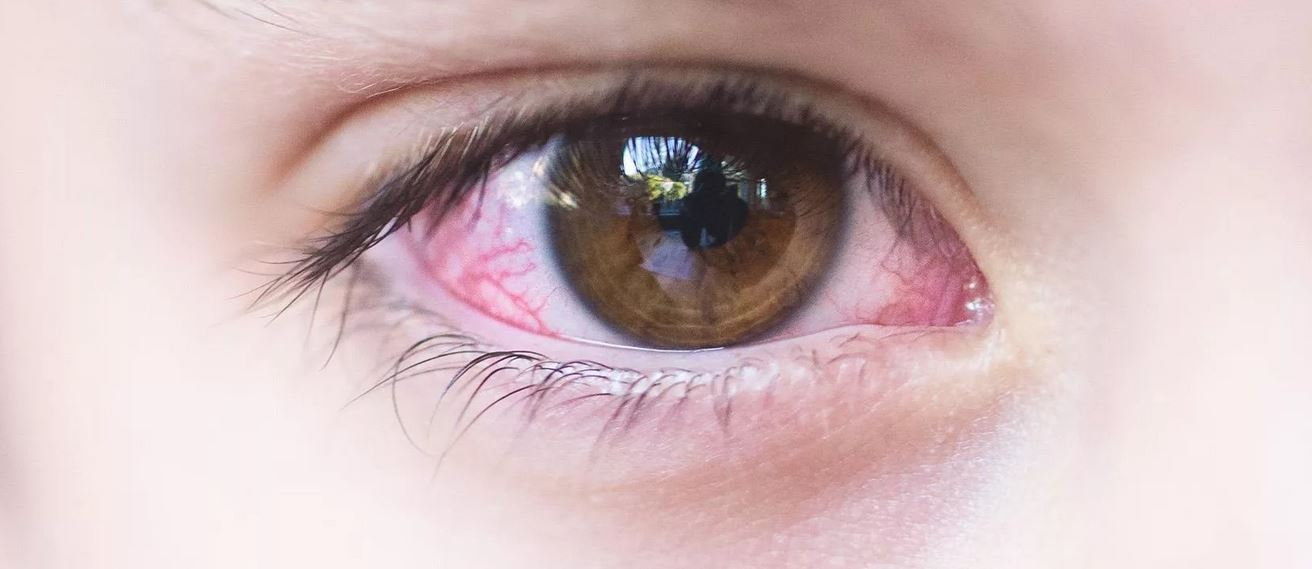 Что делать если ухудшается зрение?