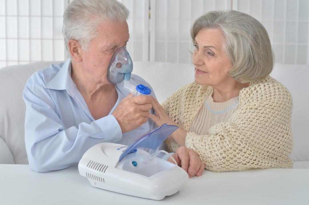 Небулайзер для ингаляций: инструкция по применению