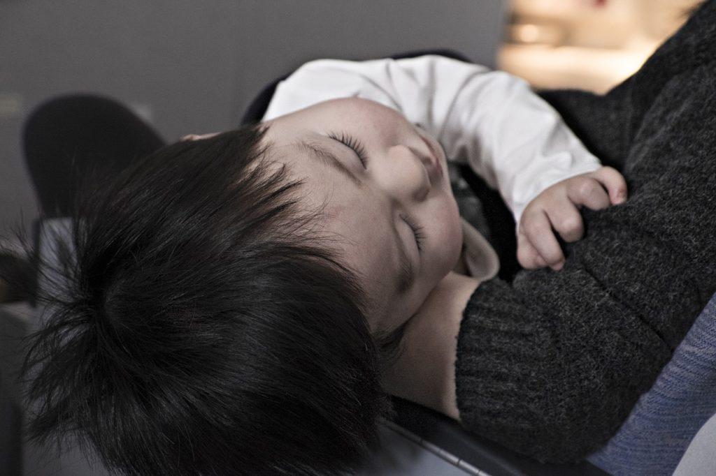 Ацетон в моче у ребенка: причины, симптомы