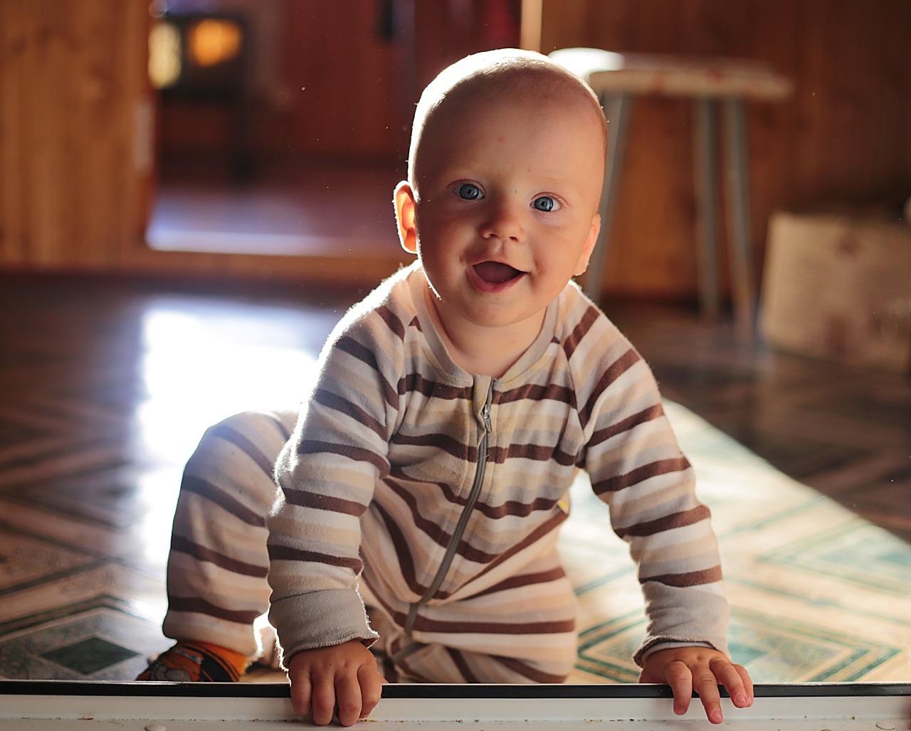 Сколько молочных зубов должно быть у ребенка