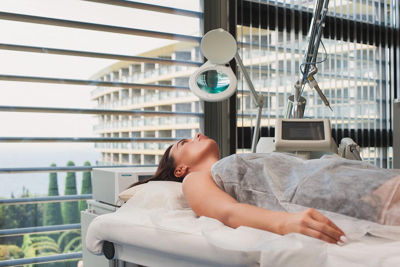 Особенности лечения в санаторных комплексах